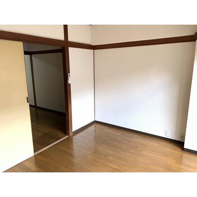 【居間・リビング】アムス桜丘