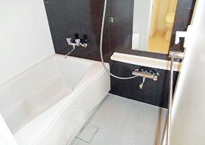 【浴室】コンフォリア清澄白河トロワ