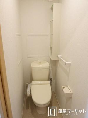 【トイレ】ラメール 富山