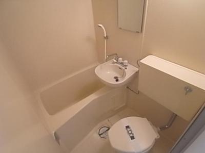【浴室】メインステージ経堂第2
