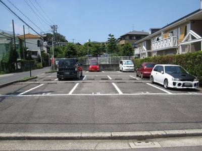 【駐車場】アネックス上野芝