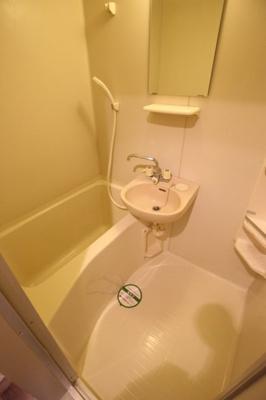 【浴室】パークウェル下北沢