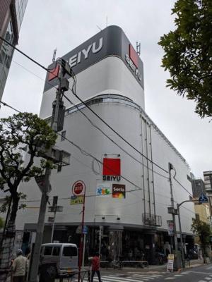 西友SEIYU三軒茶屋店