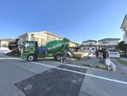 瑞穂町箱根ヶ崎東松原 新築一戸建て 全2棟 2号棟の画像