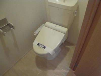 【トイレ】Cerezo