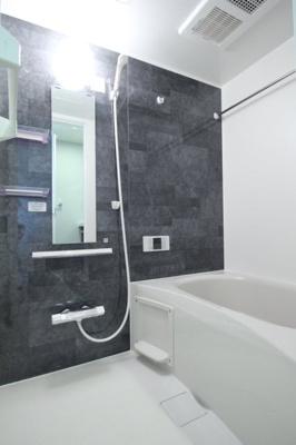【浴室】ブルーミング世田谷