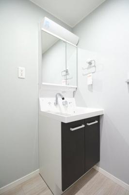【独立洗面台】ブルーミング世田谷