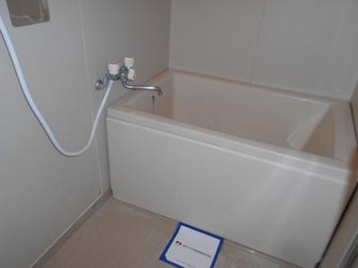 【浴室】メゾンドスワ
