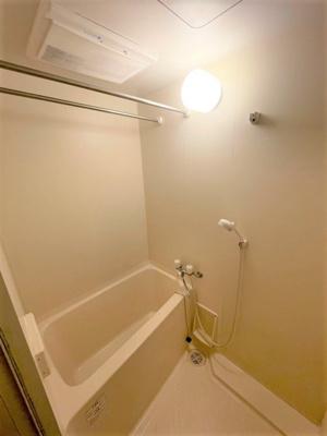 【浴室】常盤松葵マンション