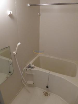 【浴室】ROJI01