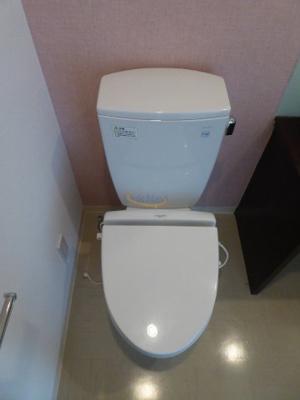 【トイレ】ROJI01