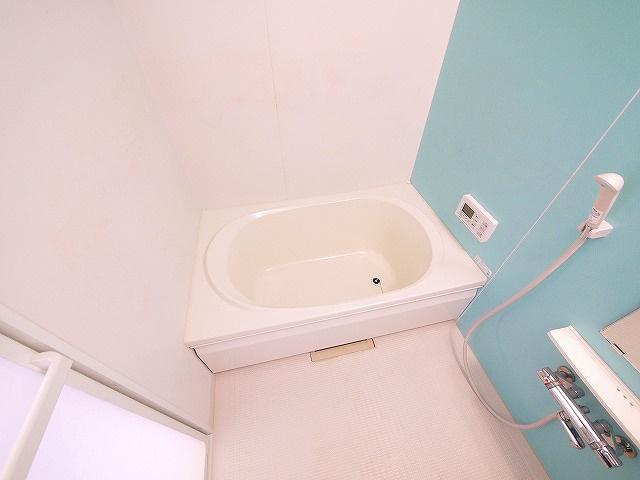 【浴室】エレガンシア(法華寺町)