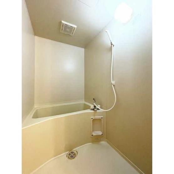【浴室】スプレンディドバースII