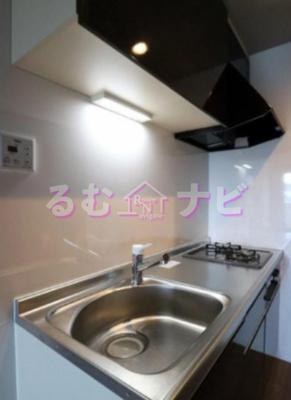【キッチン】サニーガーデン野間