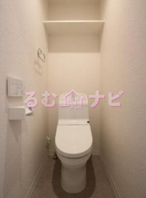 【トイレ】サニーガーデン野間