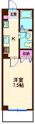 【外観】ピノセーノ