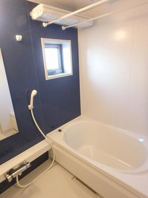 【浴室】プロムナード白楽