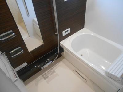 【浴室】シャーメゾンアミコートA棟