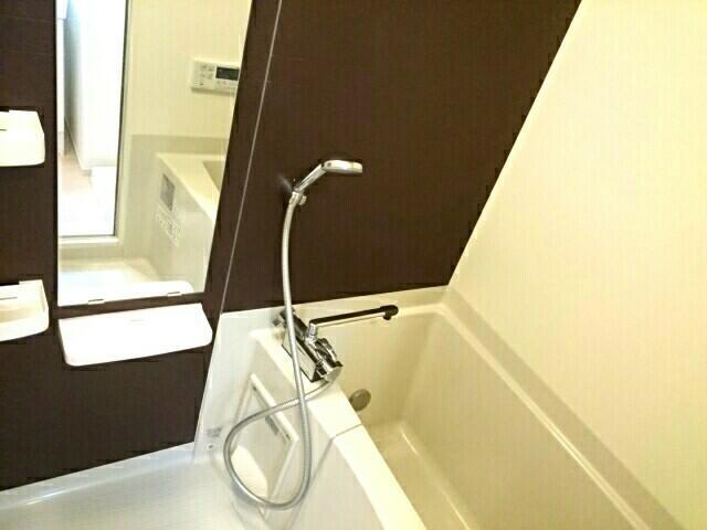 【浴室】ソレイユメゾン
