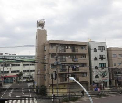 【展望】センター ビレッジⅡ