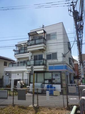 【エントランス】第2レアヒビル