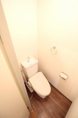 【トイレ】第2レアヒビル