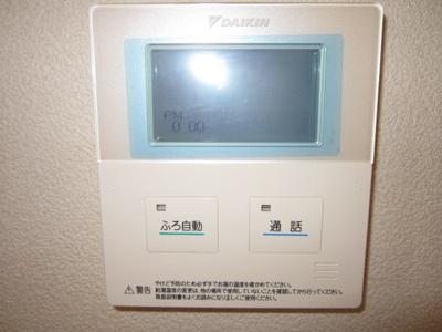 【設備】メゾンソレイユ