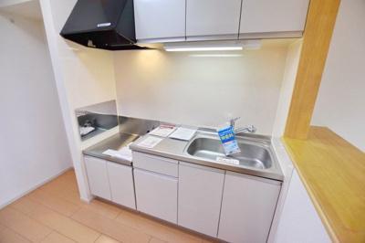 【キッチン】ヴァンベールⅡ