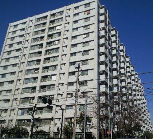 【外観】北砂4丁目住宅