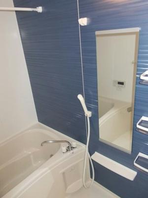【浴室】メゾン クラール