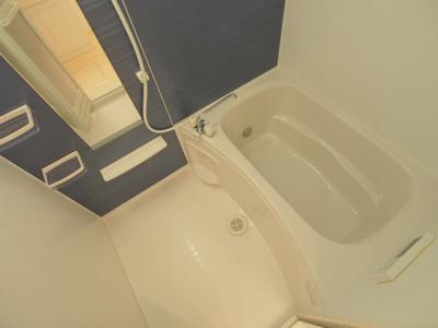 【浴室】レジデンス ブライト B