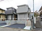 西東京市新町第3 全2棟 1号棟の画像