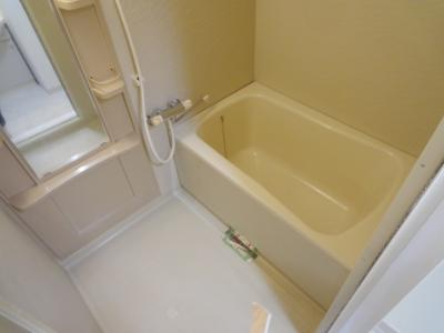 【浴室】森田ビルNo.3