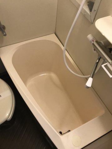 【浴室】アネックス花小金井