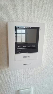 【セキュリティ】ブライトハウス西村