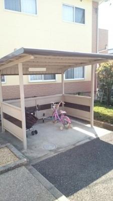 【その他共用部分】ブライトハウス西村