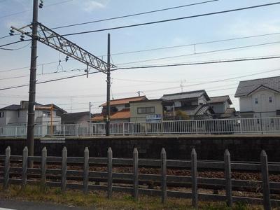 近鉄鈴鹿線三日市駅まで683m