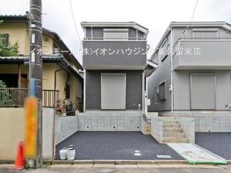 西東京市新町第3 全2棟 2号棟