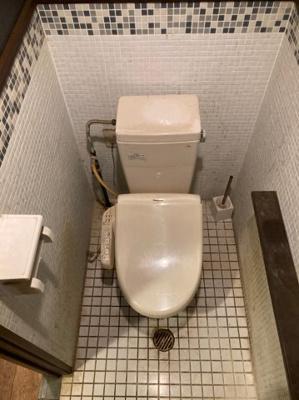 【トイレ】橋波東之町1丁目貸店舗