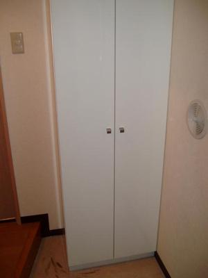 【玄関】リモンターニュ