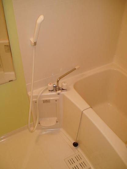 【浴室】リモンターニュ