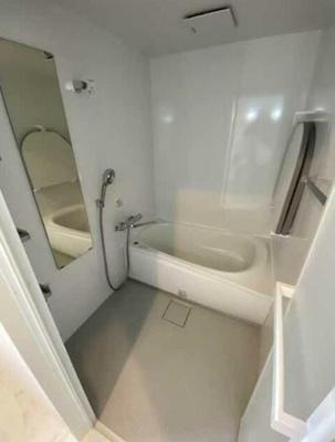 【浴室】JLBグランエクリュ高円寺