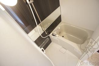 【浴室】S-FORT福島LaLuna