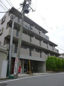 【外観】リガーレプレズント氷川台
