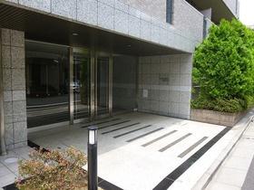 【エントランス】リガーレプレズント氷川台