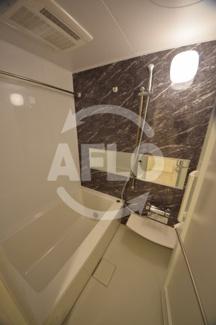レジデンストレゾールデュー 浴室乾燥機