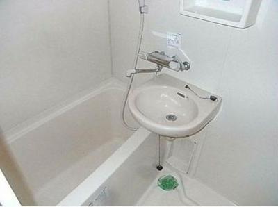 人気のバストイレ別♪(同一仕様写真)