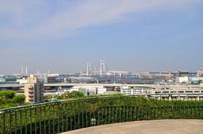 【展望】ドメイン横濱元町