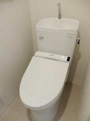 【トイレ】クレシア寿