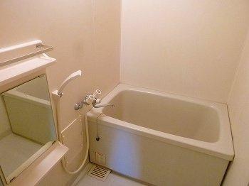 【浴室】ファミール辻井A